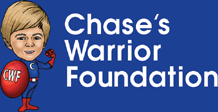 Home - Chase's Warrior Foundation